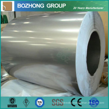Silver Surface 1.4509 Stainless Steel Coil