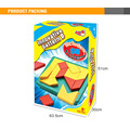 High Quality Kids Toy Plastic Puzzle Games