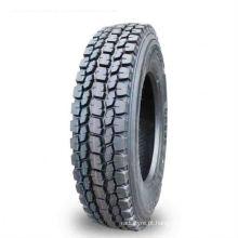 11R22 5 Não usado pneu de caminhão radial de contêineres China Truck Pneus 295 / 75R22.5 11R22.5