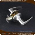 Funcionamiento excepcionalmente suave y cerraduras de palanca de aleación de zinc instaladas fácilmente para la puerta del inodoro