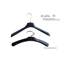 PP-Material Kunststoff Kleiderbügel, Recycling-Jacke Aufhänger, billige Kunststoff Kleiderbügel