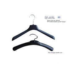 PP материала пластиковые вешалка, восстановленный куртка вешалка, дешевые пластиковые вешалка