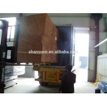 Máquina de la producción del tubo del HDPE PE / línea de la protuberancia / que hace la máquina