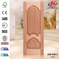 Project Wood Grain Sapelli Veneer Door Skin