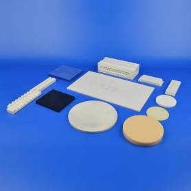 High Wear Thin Porous Al2o3 Alumina Ceramic Substrate