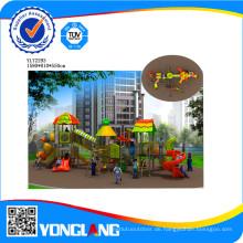 2015 Am beliebtesten Outdoor Spielplatz mit Fabrik Preis