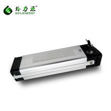 Bateria feita sob encomenda do íon de lítio da bateria 36v do ebike 10volt 10ah da tensão para o ebike
