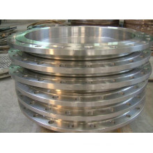 Large Carbon Steel Flanges