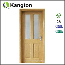 Prehung Solid Wooden Interior Door (interior door)