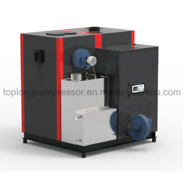 Holz-Brennstoff-Schaum-Biomasse-Kessel