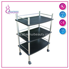 Tres cajones Beauty Trolley Case Distribuidor