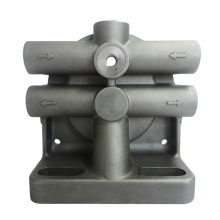 Aluminiumgussteil für LKW