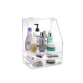 Premium Acrylic Cosmetic Skincare Jewelry Accessory Organizer