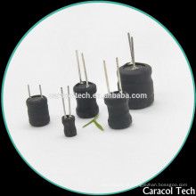 Indutor de potência de filtro de bobina de choque variável