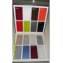 Chine High Gloss Acrylique MDF (fabrication)