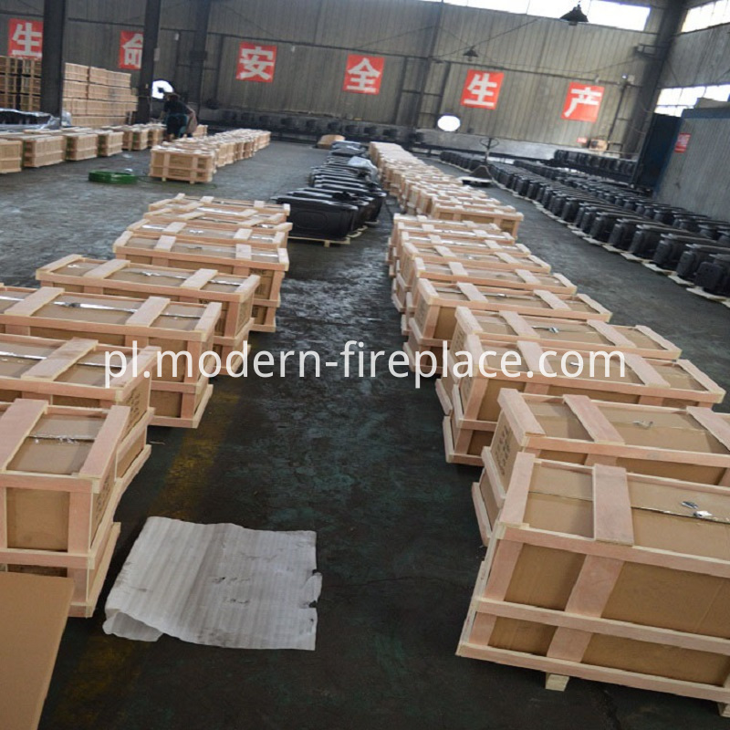 Wood Heaters Cheap Packaging