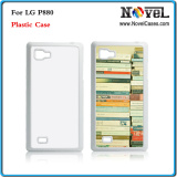 New Sublimation Phone Case for LG P880 (SC-095)