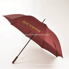 "Date Red 27"" Advertisement and Promotion Golf Umbrella (YSS0116)"