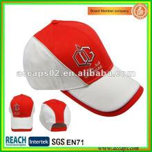 Mode Multi-Panel Embriodery Baseball Caps zum Verkauf BC-0156