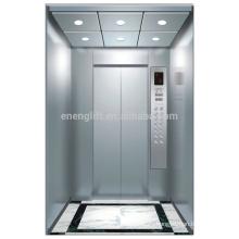 Пассажирский лифт повышенной комфортности