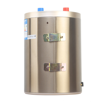 point of use hot enamel storage water heater for bathroom