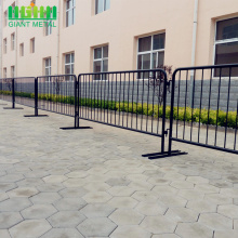 Hot+Sale+Galvanized+steel+Crowd+Control+Barrier+Fence