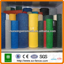 100% HDPE Sun Shading malla de alambre