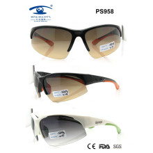High Quality Sport Sunglasses (PS958)