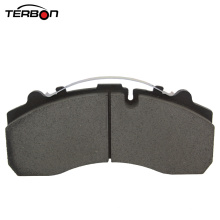 Chinese Truck Parts 29105 WVA Brake Pad for IVECO