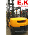 Japón Carretilla Elevadora Diesel Carretilla Elevadora Komatsu 5ton (FD50-16)