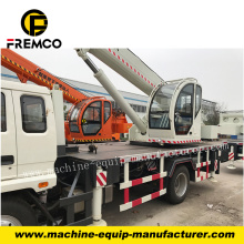 Best Price 8 Ton Mobile Crane For Sale