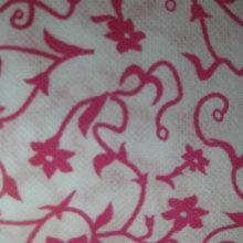 Cao chất lượng vải polyester màn hình in Ấn