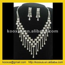 Yiwu Joyería nupcial de la empresa KOOXUS