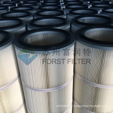 FORST Performance Pleated Air Filter HEPA