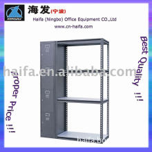 multifunctional cabinet/multifunction shelf/four-leaf door storage and shelf