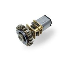FFN10 6v 100rpm pour motoréducteur à verrouillage coulissant
