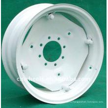 Ободья колесных дисков