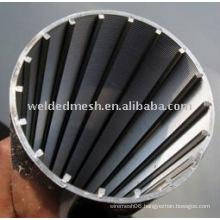 PVC screen casing pipe