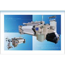 Ja11A - 280cm высокой скорости ткачество струи воздуха ткацких станков
