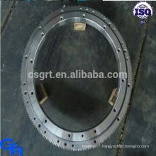 precision turntable bearing slew bearings,large turntable bearings slew bearings,rotating slew bearings