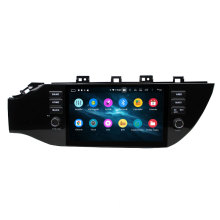 Vendita calda android 9.0 car audio K2 Rio