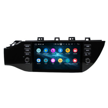 Venta caliente android 9.0 car audio K2 Rio
