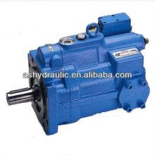 Nachi PZS of PZS-3A,PZS-4A,PZS-5A,PZS-6A,PZS-3B,PZS-4B,PZS-5B,PZS-6B hydraulic axial piston pump