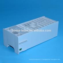 Cartouche de maintenance et réservoir d'encre usagée pour imprimante Epson PRO 7890 9890 7900 9900