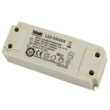 40W Led Driver Constant Current PF 0.95