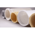 Filter bag for wastewater treatment