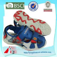 monster cheap sports baotou shoes spider man