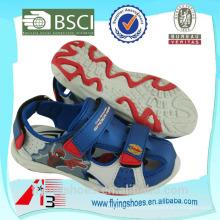 Monster barato esportes baotou sapatos homem aranha