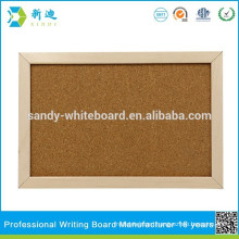 wall decorate cork board with pin