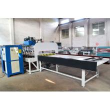 Hf Power Gluer Maschine Holz Finger Jointer Press Equipment